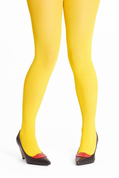 Tights OC Yello, Margot