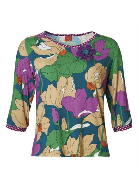 Petras Happiness in a Blouse, du Milde