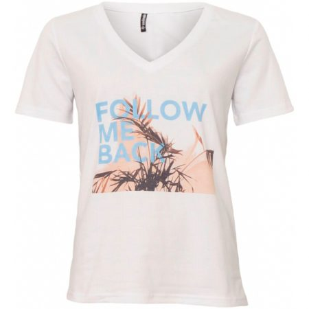 Follow T-shirt, Soulmate