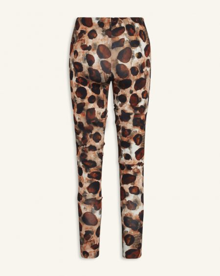 Stone Leggins, Love & Divine