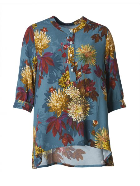A Carnation Dream Bluse, ETC du Milde