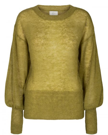 Chantal Pullover Strik, Numph