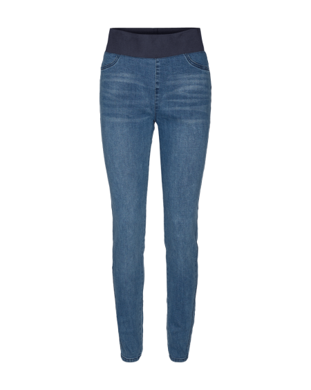 Shantal Denim Leggins, Freequent