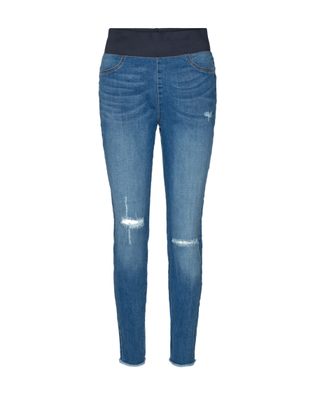 Shantal Ankel Leggins Denim, Freequent