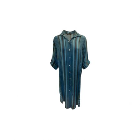 Lea Long Shirt / Dress, Drys