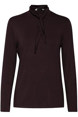 Ronja Bow Bluse, b.young