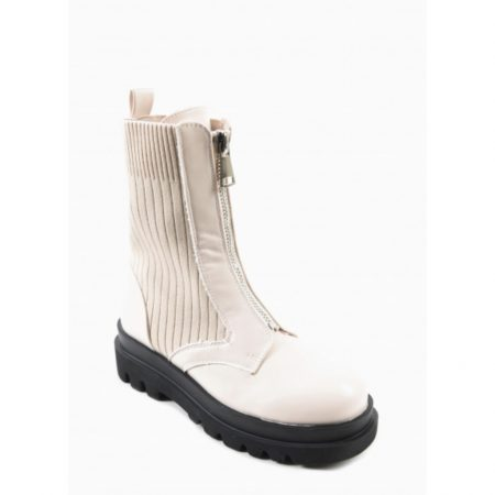 Fro Boot, Creme