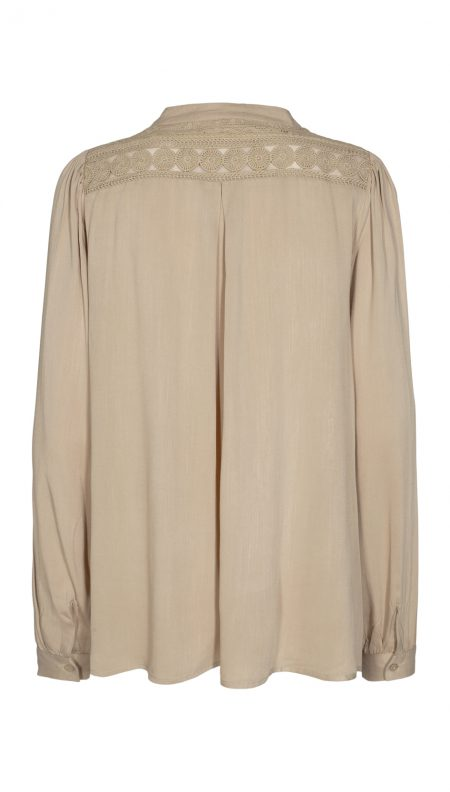 Cillie Bluse, Freequent