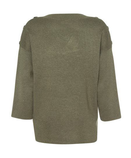 Ani Pullover, Freequent